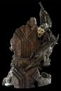 Herr der Ringe Statue Moria Orc 17 cm