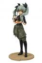 Girls und Panzer der Film PVC Statue 1/7 Anchovy 22 cm