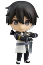 Sword Art Online Ordinal Scale Nendoroid PVC Actionfigur Kirito Ordinal Scale Ver. 10 cm