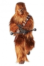 Star Wars Forces of Destiny Deluxe Actionfigur Chewbacca 28 cm