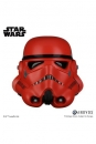 Star Wars Episode IV Replik 1/1 Crimson Stormtrooper Helm Accessory