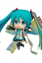 Character Vocal Series 01 Nendoroid Actionfigur Hatsune Miku 10th Anniversary Ver. 10 cm