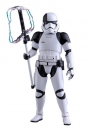 Star Wars Episode VIII Movie Masterpiece Actionfigur 1/6 Executioner Trooper 30 cm