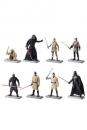 Star Wars Actionfiguren 8er-Pack 2017 Era of the Force Exclusive 10 cm