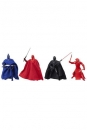 Star Wars Black Series Actionfiguren 4er-Pack Guardians of Evil 2017 Exclusive 15 cm