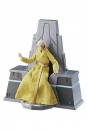 Star Wars Episode VIII Black Series Deluxe Actionfigur 2017 Supreme Leader Snoke Throne Room 15 cm