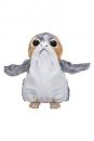 Star Wars Episode VIII Interaktive Plüschfigur Porg