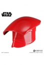 Star Wars Episode VIII Replik 1/1 Elite Praetorian Guard Helmet Accessory