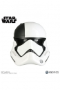 Star Wars Episode VIII Replik 1/1 Stormtrooper Executioner Helmet Accessory