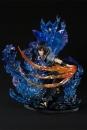 Naruto FiguartsZERO PVC Statue Sasuke Uchiha Susanoo Kizuna Relation Tamashii Web Exclusive 24 cm