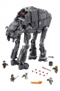 LEGO® Star Wars™ Episode VIII: First Order Heavy Assault Walker™