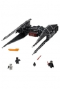 LEGO® Star Wars™ Episode VIII: Kylo Rens TIE Fighter™