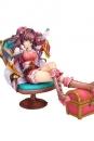 The Idolmaster Cinderella Girls PVC Statue 1/7 Shiki Ichinose Perfume Tripper Ver. 22 cm