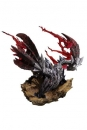 Monster Hunter PVC Statue CFB Creators Model Valphalk Subspecies 23 cm