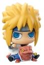 Naruto Shippuden Vinyl Mascot Figur Minato & Gamabunta 15 cm