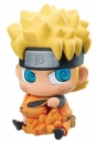 Naruto Shippuden Vinyl Mascot Figur Naruto & Kurama 15 cm