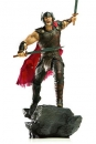 Thor Ragnarok Battle Diorama Series Statue 1/10 Thor 29 cm