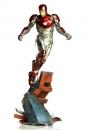 Spider-Man Homecoming Battle Diorama Series Statue 1/10 Iron Man Mark XLVII 29 cm