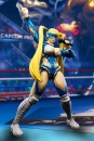 Street Fighter S.H. Figuarts Actionfigur Rainbow Mika Tamashii Web Exclusive 15 cm