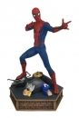 Spider-Man Homecoming Marvel Premier Collection Statue Spider-Man 30 cm