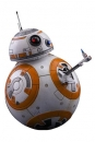Star Wars Episode VIII Movie Masterpiece Actionfigur 1/6 BB-8 11 cm