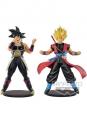 Super Dragonball Heroes DXF Figuren 18 cm Masked Saiyan & Son Goku Xeno Sortiment