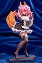 Fate/EXTELLA The Umbral Star PVC Statue Tamamo no Mae Tail Maid Strike Ver. 25 cm