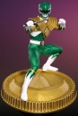 Power Rangers Statue 1/4 Green Ranger Retail Version 58 cm