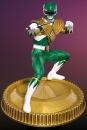 Power Rangers Statue 1/4 Green Ranger Retail Version 58 cm