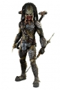 Alien vs. Predator Requiem Movie Masterpiece Actionfigur 1/6 Wolf Predator (Heavy Weaponry) 35 cm