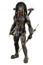 Alien vs. Predator Requiem Movie Masterpiece Actionfigur 1/6 Wolf Predator (Heavy Weaponry) 35 cm