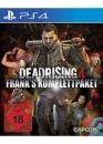 Dead Rising 4  - Playstatiion 4