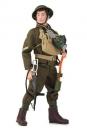 Action Man Actionfigur 50th Anniversary British Infantryman 30 cm