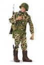 Action Man Actionfigur 50th Anniversary Paratrooper 30 cm