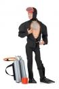Action Man Actionfigur 50th Anniversary Scuba Diver 30 cm