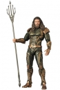 Justice League Movie MAF EX Actionfigur Aquaman 16 cm