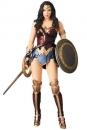 Justice League Movie MAF EX Actionfigur Wonder Woman 16 cm