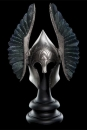 Herr der Ringe Replik 1/4 Gondor Kings Guard Helm 18 cm