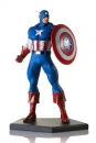 Marvel Comics Statue 1/10 Captain America 20 cm