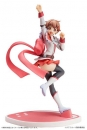 Action Heroine Cheer Fruits Statue 1/8 Ann Akagi OP Special Costume Ver. 24 cm