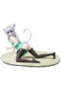 Akashic Records of Bastard Magic Instructor PVC Statue 1/7 Sistine Fibel 12 cm