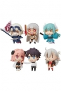 Fate/Grand Order Mini-Figuren 4 cm Sortiment Episode 2