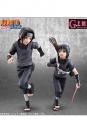 Naruto Shippuden G.E.M. Serie PVC Statuen Uchiha Itachi & Sasuke 16 - 18 cm