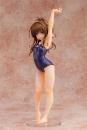 To Love-Ru Darkness Statue PVC 1/8 Mikan Yuuki Swimsuit Ver. 19 cm