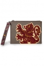 Harry Potter by Danielle Nicole Clutch Gryffindor