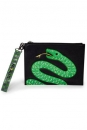 Harry Potter by Danielle Nicole Clutch Slytherin