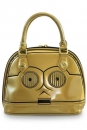 Star Wars by Loungefly Handtasche C-3PO