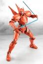 Pacific Rim 2 Uprising Robot Spirits Actionfigur Saber Athena 16 cm