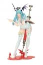 Darkstalkers Capcom Figure Builder Creators Model PVC Statue Morrigan Aensland Nurse Ver. 31 cm