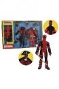 Marvel Retro Actionfigur Deadpool Limited Edition Collector Set Vol. 2 20 cm
